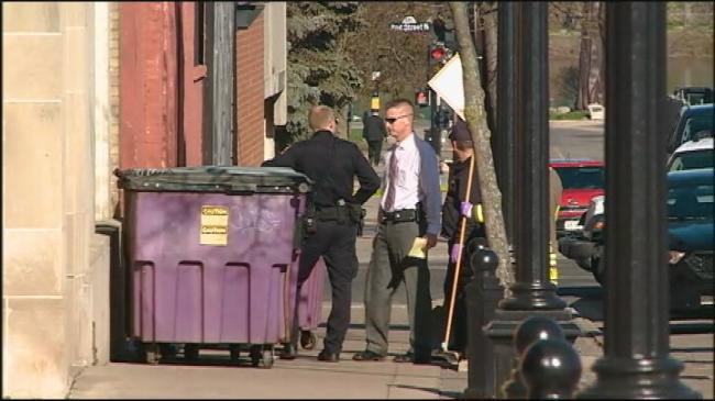 Body of young woman found in downtown La Crosse