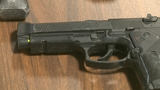 Police seeing more fake guns that put lives at risk