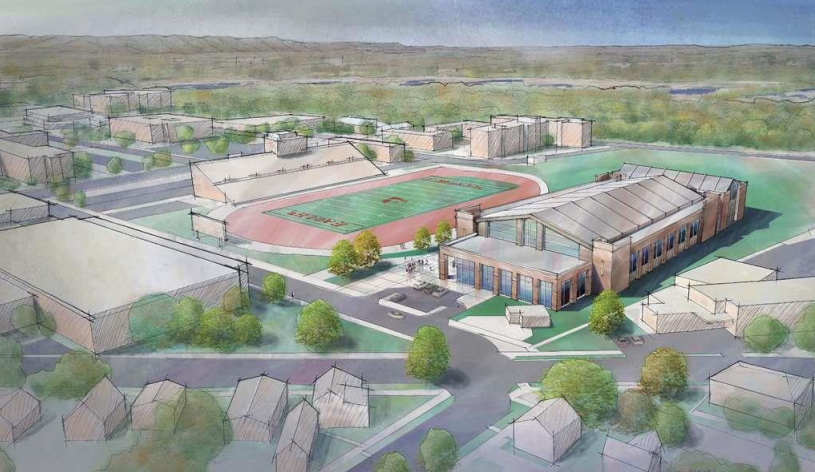 Regents to review five UW-La Crosse building projects for next year's budget