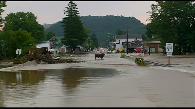Rising above August flooding, Coon Valley finds sign of hope