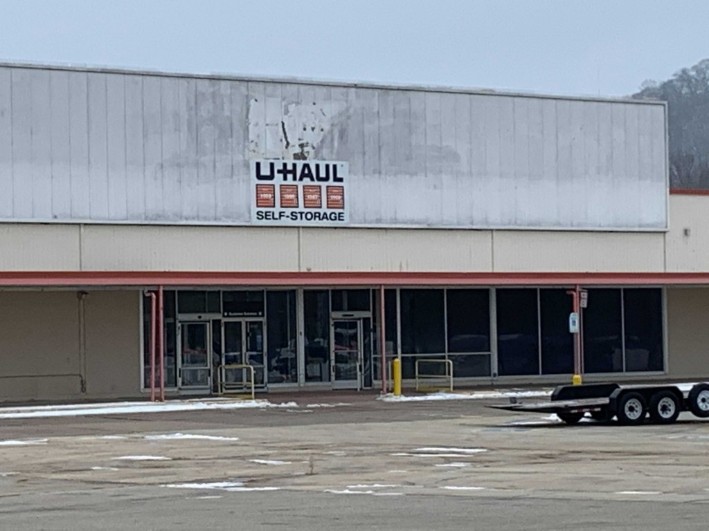 La Crosse City Council hears pushback on U-Haul plans for old Kmart building