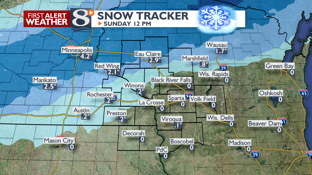 Snow Tracker Rpm